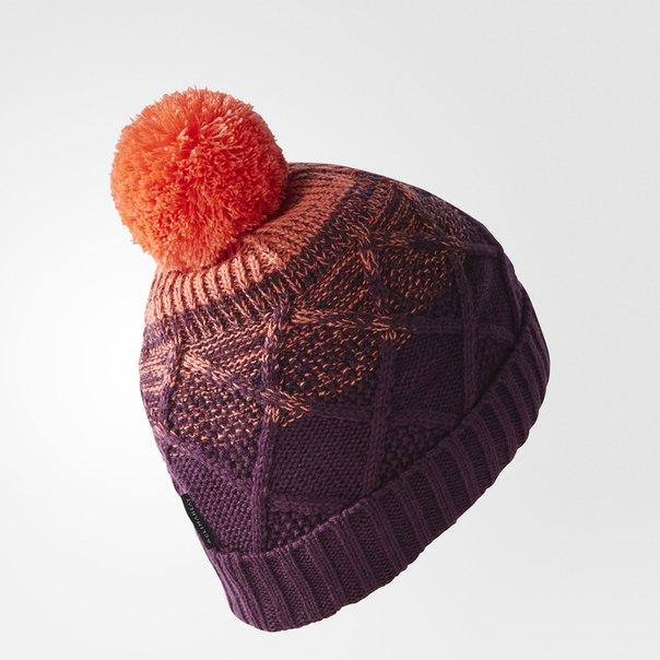 Шапка Fleece Woolly