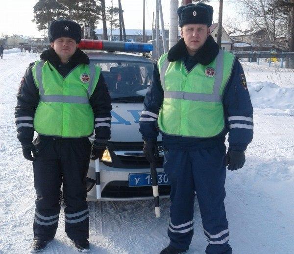 Томские полицейские задержали мужчину, который 13 лет был в федеральном розыске