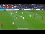 Реал Мадрид 1:1 Нумансия | Гол Гильермо