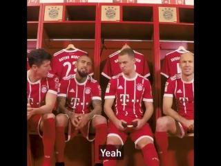 Squad Battles - FC Bayern - FUT 18
