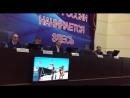 Выступление прокурора города Новороссийска Александра Григорьевича Казимирова