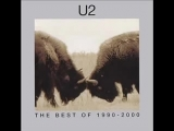 The U2 ~ ELECTRICAL STORM (WILLIAM ORBITAL MIX)