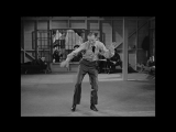 Fred Astaire in Jail) Великолепный танец Фреда Астера на гауптвахте) Фрагмент с ХФ