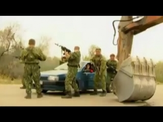 Гога - Боби-Боба {Потанцуем} -К_ф Спецназ (HD) С 23 ФЕВРАЛЯ, ПАЦАНЫ