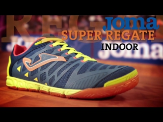 Joma Super Regate (espanol)