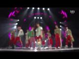 170702 NCT 127 - Cherry Bomb @ Inkigayo.