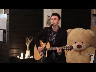 Jazzbek - Заметался пожар голубой( Есенин )