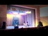 Российские скрепы. Танец на конкурсе Берега талантов в Таганроге для детей 6-12 лет.