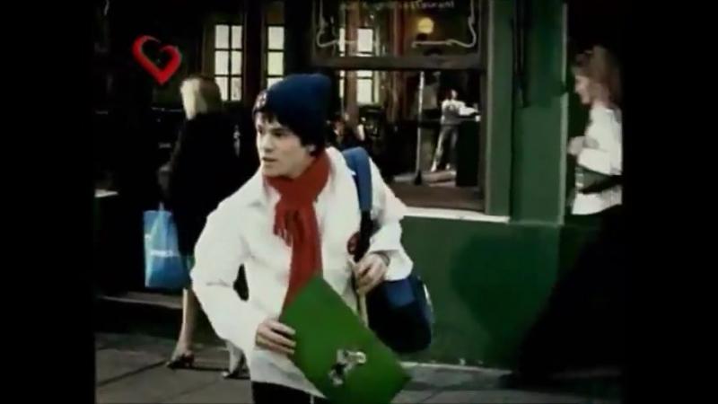 Erreway - Rebelde Way (Мятежный дух) - русские субтитры