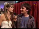 Programa 4 (06-08-07) de High School Musical, la selecci