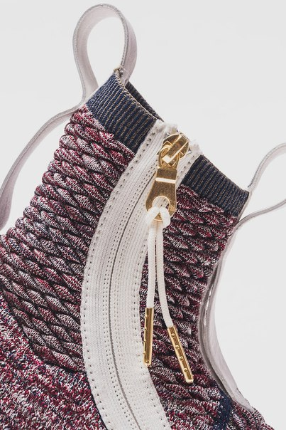 Ronnie Fieg Unveils KITH x Nike LeBron 15 Via 'Long Live the King' Jou