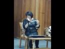 Кулешовой Марины Ефимовны - музыковеда, руководителя культурных программ Еврейской общины