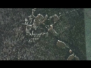 На перевале Дятлова обнаружены гигантские таинственные знаки