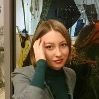 Юлия Кевер