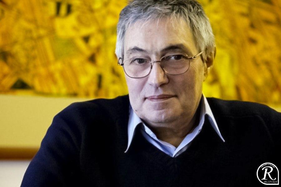 Академик РАН Лев Зеленый: «Ученых не надо заставлять работать, им просто не надо мешать»