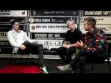 Twenty One Pilots Interview in Australia (by.Shuvaev)