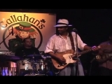 KENNY NEAL - The Things I Used To Do - Kenny Neal Blues Band