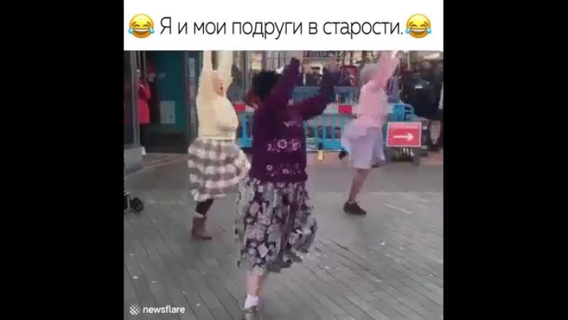 В 60 лет жизнь только начинается)