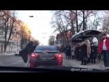 В Казани задержали блогеров, которые инсценировали похищение человека для пранка