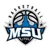 Баскетбольная команда МГУ