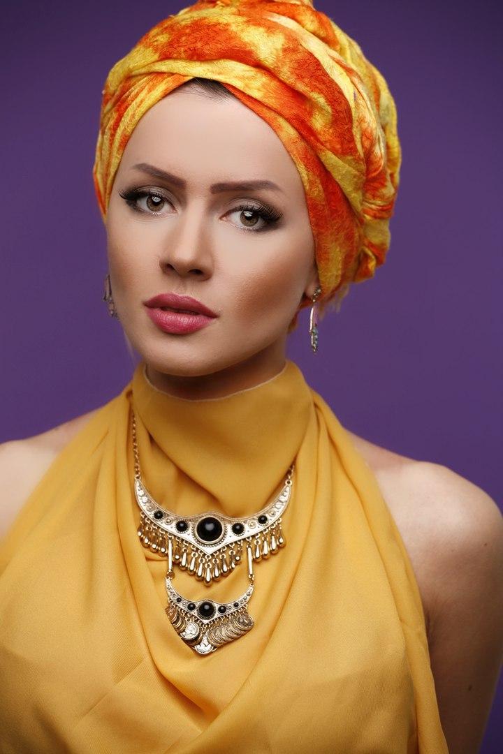 Сара Окс, Днепропетровск - фото №5
