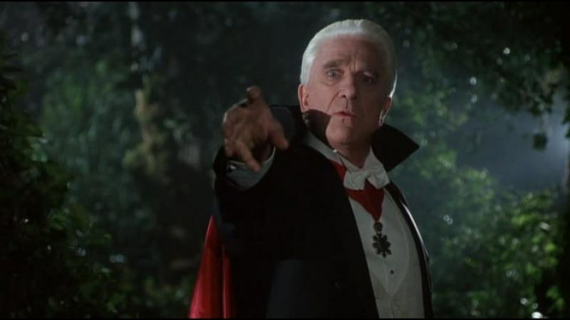 Дракула: мертвый и довольный | Dracula Dead and Loving It (1995)