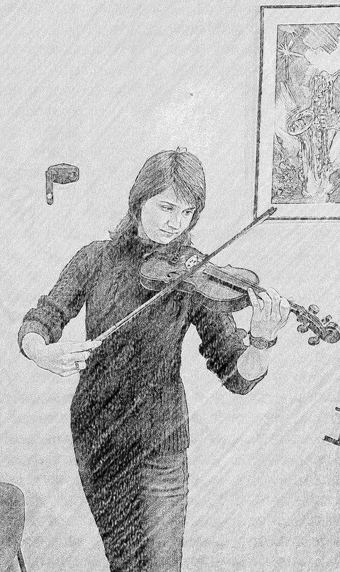Дария Богданова |