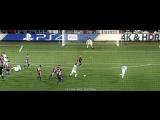 Вчерашний гол Агуэро против Базеля | PSHENNIKOV | vk.com/nice_football