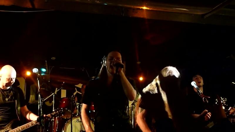 Фактор Страха Ночь Live 25 05 2012