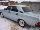 ГАЗ 31029 Волга_ В снегу