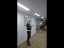 Анна Шахаева