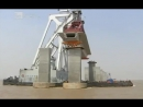 СУПЕРСООРУЖЕНИЯ самый большой в МИРЕ МОСТ Китай Строительство Интересный док фильм