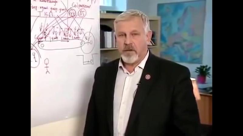Как человек становится алкоголиком Жданов ВГ Алкогольный Конвейер (Алкогольная бессонница)