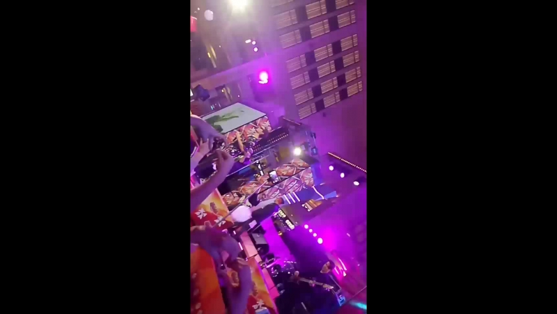 Анастасия Чикалина - Live