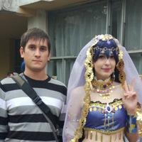 Лёша Пермяков