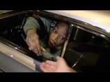 Wiz Khalifa раздает марихуану Khalifa Kush [#BLACKMUZIK]