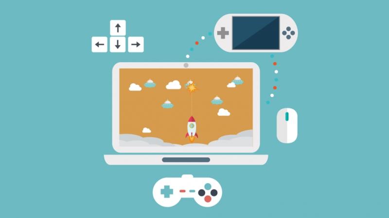 Создание онлайн игры. Регистрация игроков без БД