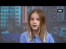 Данэлия Тулешова - интервью для программы Пока не поздно (КТК)