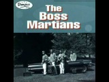 The Boss MArtians Continental Theme