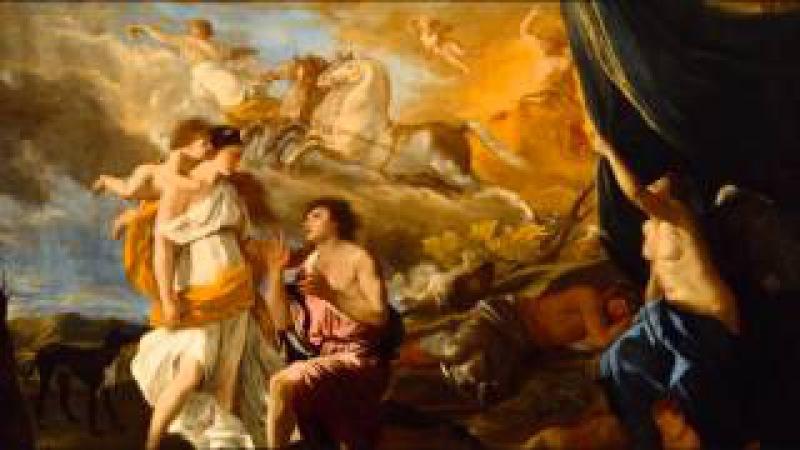 A Scarlatti Opera Griselda Aria 'Figlio Tiranno O Dio ' by Elizabeth Watts