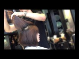 Kenneth Siu's Haircut - No Tension Cutting
