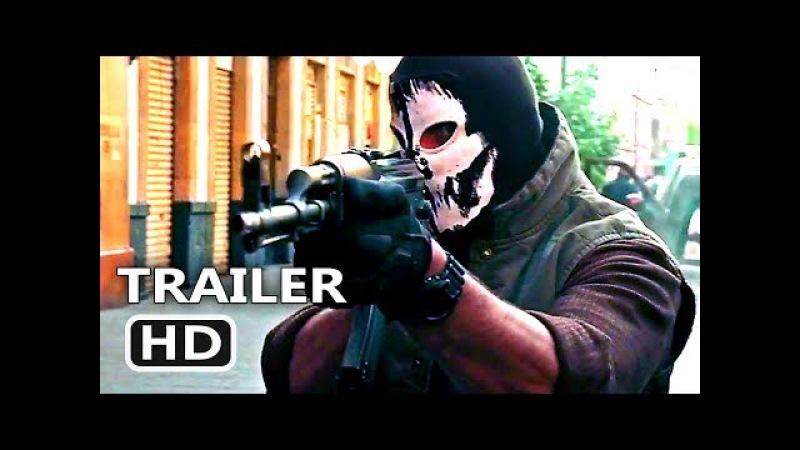 SICARIO 2 Official Trailer (2018) Benicio Del Toro SOLDADO Movie HD