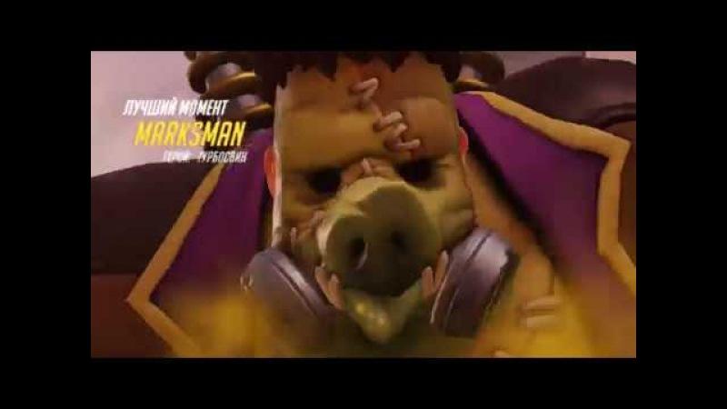Overwatch BM: Hog (9)