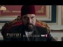 Права на престол Абдулхамид второй анонс 29 серии