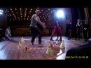 B-boy Green Casper(Green Dancers) vs B-boy Paleno(Game Over) - Танцуй От ДУШИ 5
