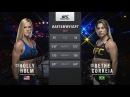 UFC 219 Free Fight: Holly Holm vs Bethe Correia