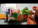 Как играть в развивающие книги Книжка малышка для Анюты 29 г Красноярск