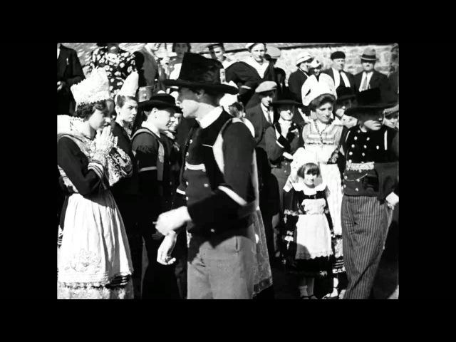 Chanson dArmor (Jean Epstein) - Extrait 1