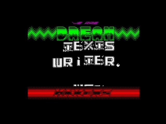 ZX Spectrum 48 128k Assorty Megademo 1994