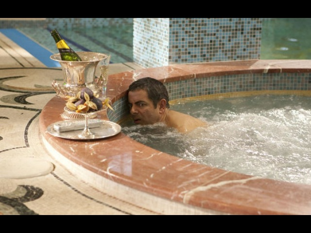 Видео к фильму Агент Джонни Инглиш Перезагрузка 2011 Трейлер дублированный